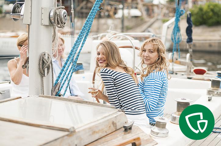 Hohes C #viddelanyat hajókázni