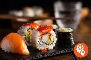 Hohes C #viddelanyat sushizni