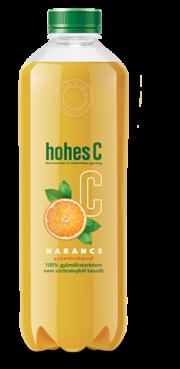 hohes C 100% Narancs-Acerola